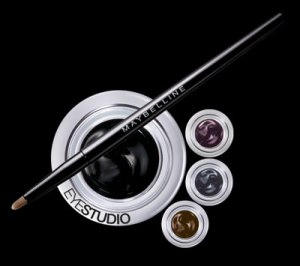 Eye studio - Gel eyeliner